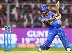 IPL 2018: Ajinkya Rahane Slams Batsmen After Rajasthan Royals
