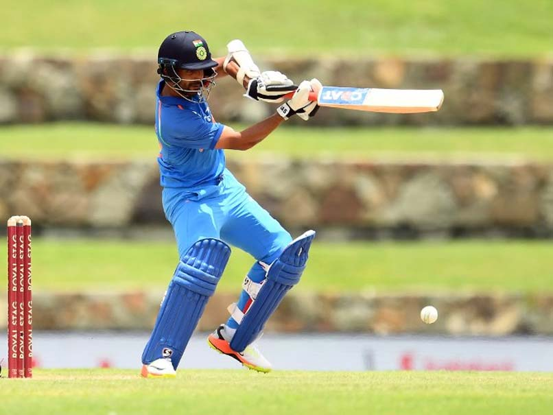 Being Left Out Of ODIs Motivates Me To Come Back Stronger, Says Ajinkya Rahane