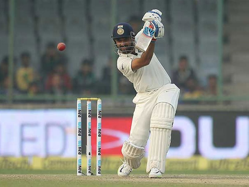 India vs Afghanistan, Live Score One-Off Test Day 1