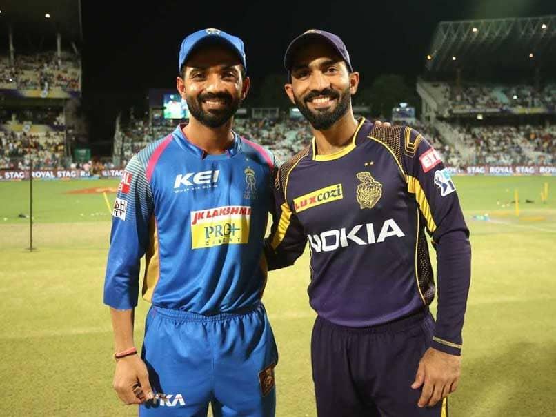 IPL 2018, Playoffs, Eliminator: Kolkata Knight Riders Hope To Knock Out Rajasthan Royals At Eden Fortress