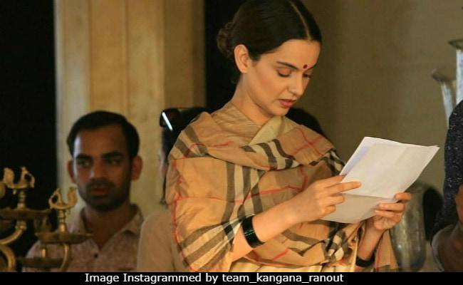 Kangana Ranaut Vs Hrithik Roshan At The Box Office: Manikarnika To Release With Super 30