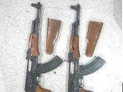 DRI ने म्यांमार से अवैध तरीके से AK-47 लाने वाले रैकेट का किया भंडाफोड़