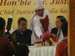 Justice AK Goel, Who Ruled On Dalit Atrocities Law, Retires From Top Court