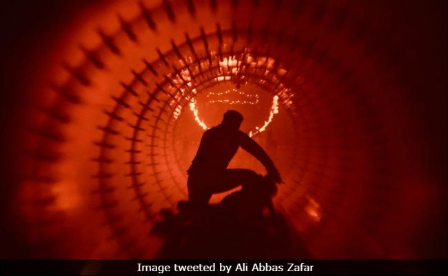 Salman Khan's Dramatic Entry Scene For Bharat May Look Like This