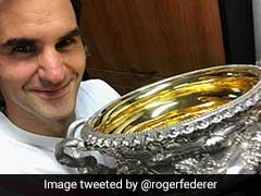 Roger Federer Birthday: Twitter Erupts To Wish The Greatest Of All Time