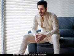 Akhil Akkineni Now Denies Hes In Ram Gopal Varmas Film, Months After Director Tweeted