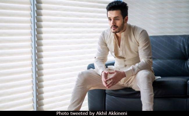 feb3ddc7e Akhil Akkineni Now Denies He s In Ram Gopal Varma s Film