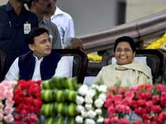 Why Mayawati, Akhilesh Yadav Opened Doors To 3 Tiny Regional Parties