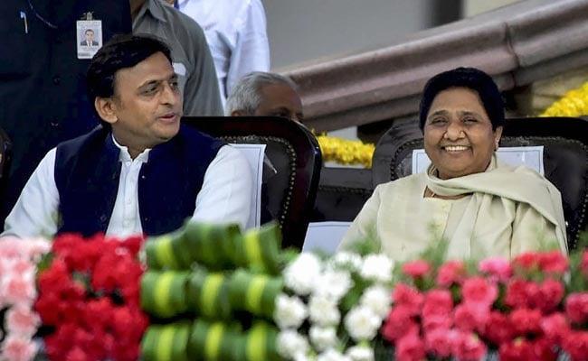 उत्तर प्रदेश में गठबंधन को लेकर सपा-बसपा में 'सैद्धांतिक सहमति', कांग्रेस ने कहा- हम अकेले लड़ेंगे