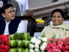 Hope To Be Part Of Mayawati, Akhilesh Yadav Alliance: Rashtriya Lok Dal
