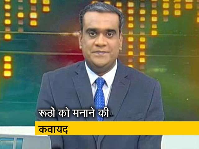 Videos : मिशन 2019 इंट्रो : उद्वव ठाकरे से मिले अमित शाह
