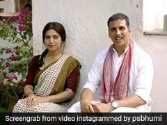 Viral Video: 'Toilet के आशीर्वाद' से अक्षय कुमार की बगिया में लहलहाई फल-फूलों की फसल, बोले- ये सोना है