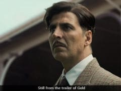 Akshay Kumar's <i>Gold</i> Includes Dhyan Chand's Defining Defiance At 1936 Berlin Olympics