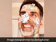 Akshay Kumar 'Loved' Your Suggestions For Nitara's Unicorn Gift. Meantime, He Found A 'Quick Fix'