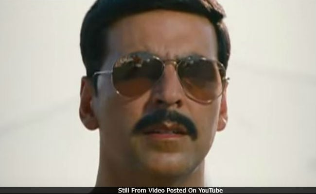 Akshay Kumar's Rowdy Rathore 2 Script Is Ready. Rejoice