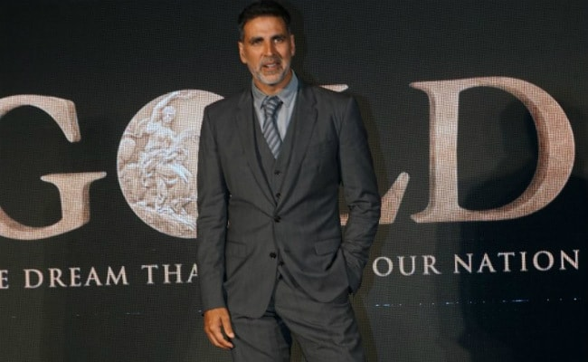 Gold Vs Satyamev Jayate - Akshay Kumar On Clash With John Abraham's Film: 'Next Time, I Will Also Do The Same'