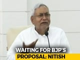 Video : After Dinner And Talks, Nitish Sets Deadline Of Sorts For Amit Shah