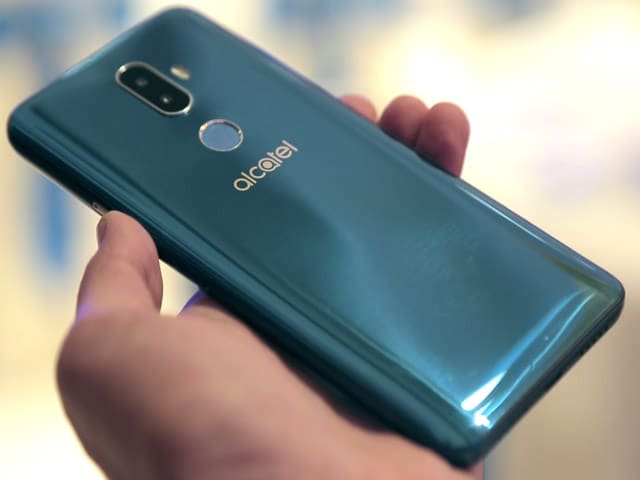 Alcatel 3V First Look: Price, Specifications, Camera, And More