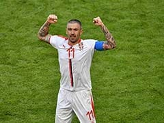 World Cup 2018, Costa Rica vs Serbia Highlights: Aleksandar Kolarov