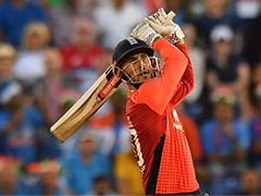 India vs England: Alex Hales Keeps Nerve As England Square T20 Series With India