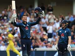 England Break World Record, Post Highest-Ever ODI Total