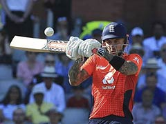 India vs England, Highlights 2nd T20I: Alex Hales Stars In England