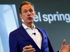 'Robo-Journalism' No Threat To Journalist Jobs, Says Axel Springer CEO