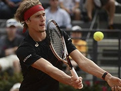 French Open: Alexander Zverev Main Threat To Rafael Nadal, Bids To End Germany