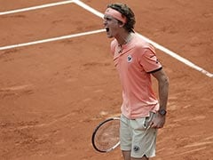 French Open 2018: Alexander Zverev Saves Match Point To Win Thriller, Grigor Dimitrov Bows Out