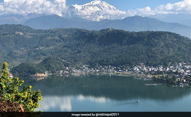 Indians Account For Highest Share Of Foreign Tourists Visiting Nepal