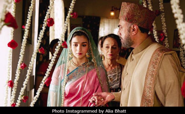 Alia Bhatts 'Raazi becomes first successful film of 2018