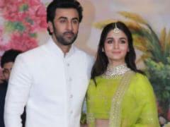 Alia Bhatt Gets A Special Gift From Ranbir Kapoor's Sister Riddhima