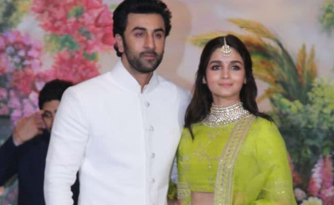 Alia Bhatt Gets A Special Gift From Ranbir Kapoors Sister Riddhima