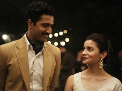 Box Office Report: For Alia Bhatt's <i>Raazi</i>, It's 100 Crore (And Counting). Whoa