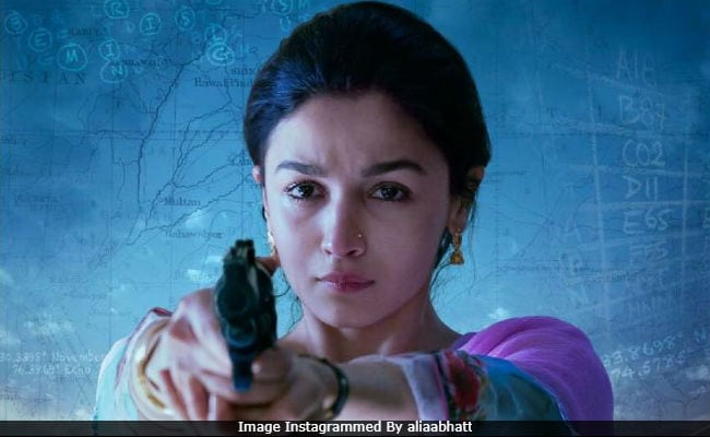 With Raazi garnering rave reviews, Alia, Vicky keep up the momentum