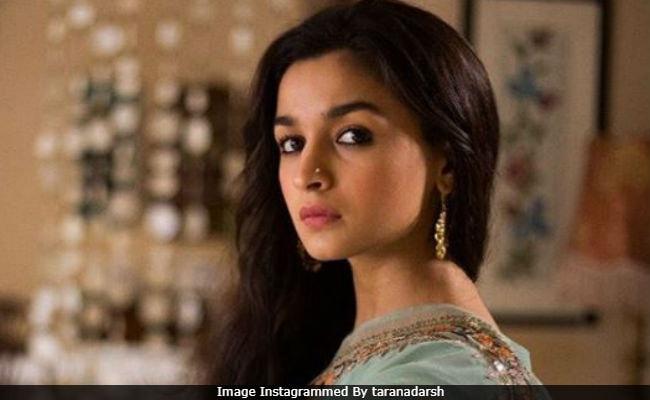 Raazi's 100 Crore Makes Alia Bhatt Realise That With Box Office Power Comes Responsibility