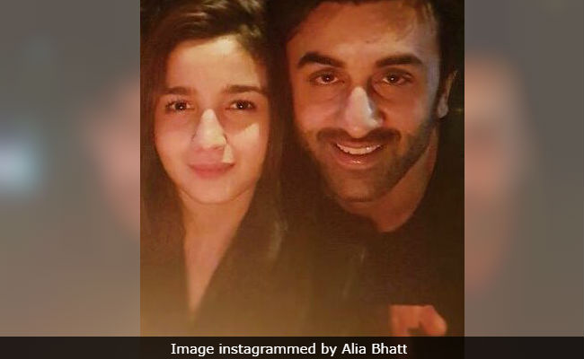 What Alia Bhatt's Sister Pooja Says About Rumoured Romance With Ranbir Kapoor