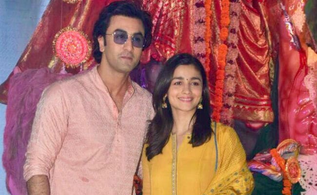 Alia Bhatt Got A Big Compliment From Ranbir's Dad Rishi Kapoor