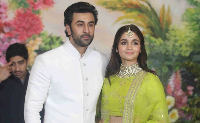 Are Alia And Ranbir Dating? The Internet Asks Rishi Kapoor This Time