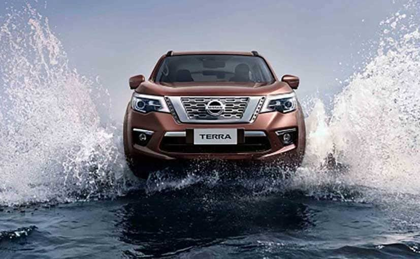 New Nissan Terra SUV: All You Need To Know