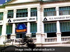 Allahabad Bank Using Capital Infusion To Exit Corrective Action Framework