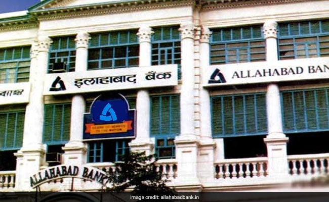Allahabad Bank To Raise Rs 500-600 Crore Next Fiscal