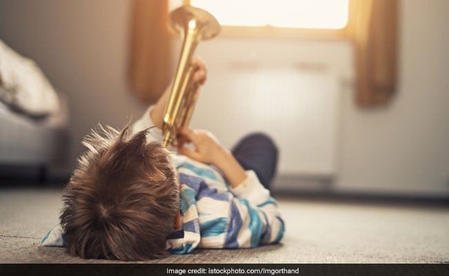 What Store Owner Did For Mom Who Couldn't Afford Son's Trumpet Wins Hearts