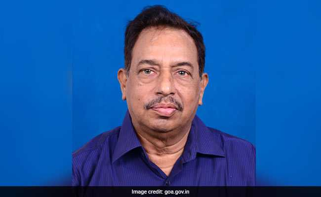 Goa's Ex-Deputy Chief Minister D'Souza Last Rites Held With State Honours