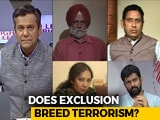 Video : Rahul Gandhi's ISIS Analogy: Does Exclusion Breed Terrorism?