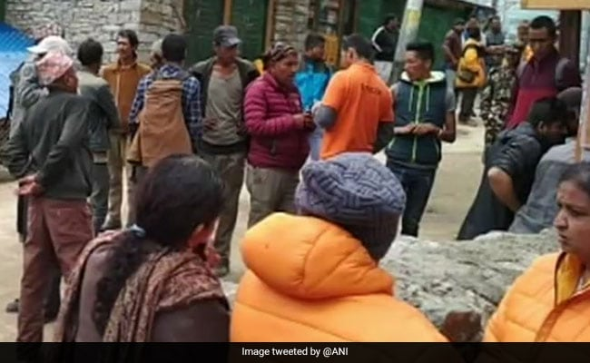 CRPF To Launch 'Save Environment' Campaign During Amarnath Yatra
