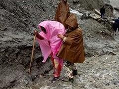 Amarnath Yatra Suspended For Three Days