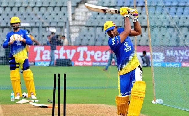 IPL 2018, CSK vs SRH, Final: इसीलिए अंबाती रायुडु हैं हैदराबाद के सबसे बड़े दुश्मन! एसआरएच को रहना होगा सावधान