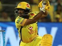 IPL 2018: विराट कोहली के बल्ले को अपने लिए लकी मानते हैं अंबाती रायुडू...