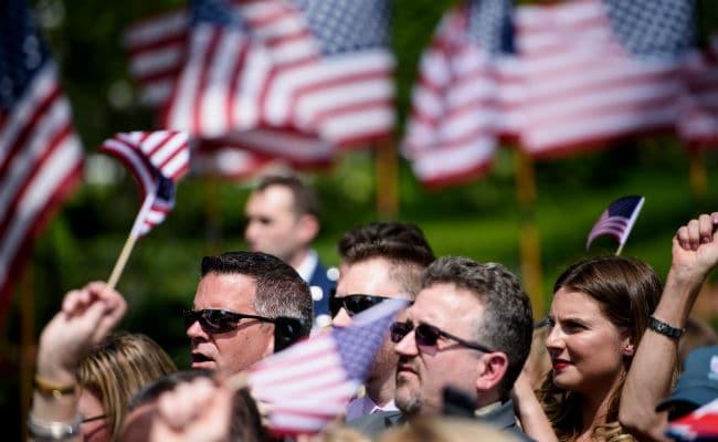 'News Fatigue' Hits American Public In Trump Era: Survey